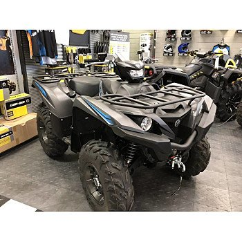 2018 Yamaha Grizzly 700 for sale 200676676