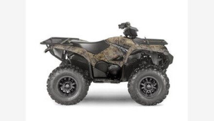 2018 Yamaha Grizzly 700 for sale 200472669