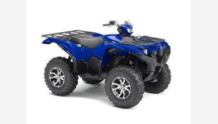 2018 Yamaha Grizzly 700 for sale 200472670