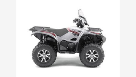 2018 Yamaha Grizzly 700 for sale 200472671
