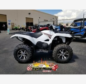 2018 Yamaha Grizzly 700 for sale 200572415