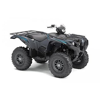 2018 Yamaha Grizzly 700 for sale 200596294
