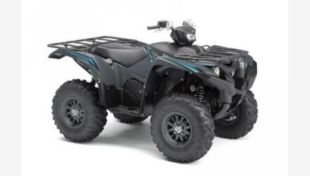 2018 Yamaha Grizzly 700 for sale 200608693