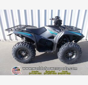 2018 Yamaha Grizzly 700 for sale 200636960