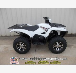 2018 Yamaha Grizzly 700 for sale 200637382