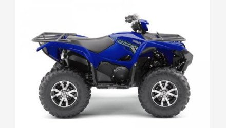 2018 Yamaha Grizzly 700 for sale 200641526