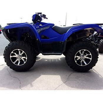 2018 Yamaha Grizzly 700 for sale 200786252