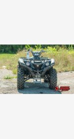 2018 Yamaha Grizzly 700 for sale 200813104