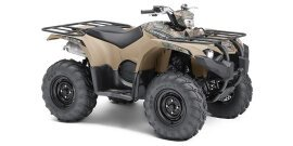 2018 Yamaha Kodiak 400 450 EPS specifications