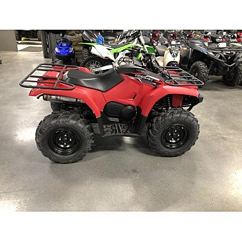 2018 Yamaha Kodiak 450 for sale 200508067
