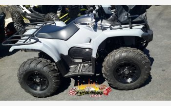 2018 Yamaha Kodiak 450 for sale 200525085