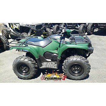 2018 Yamaha Kodiak 450 for sale 200572449