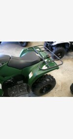 2018 Yamaha Kodiak 450 for sale 200514528