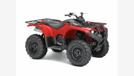 2018 Yamaha Kodiak 450 for sale 200962292