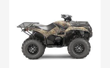 2018 Yamaha Kodiak 700 for sale 200469187