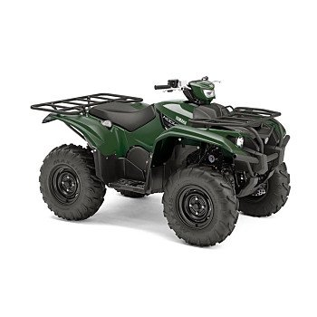 2018 Yamaha Kodiak 700 for sale 200469188