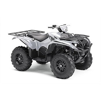 2018 Yamaha Kodiak 700 for sale 200469208