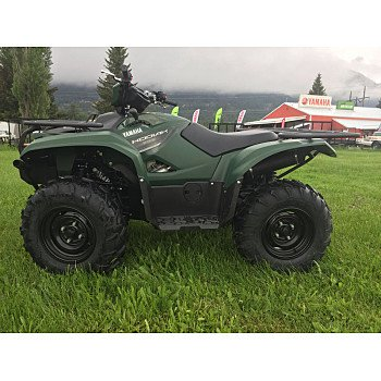 2018 Yamaha Kodiak 700 for sale 200528526