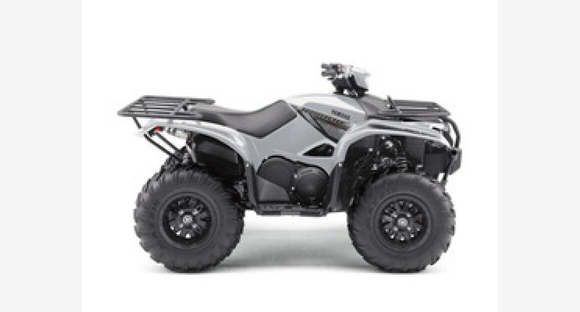 2018 Yamaha Kodiak 700 for sale 200562347