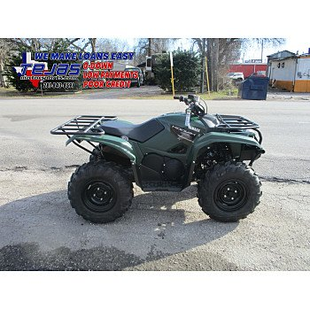 2018 Yamaha Kodiak 700 for sale 200584488