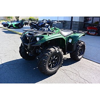 2018 Yamaha Kodiak 700 for sale 200585296