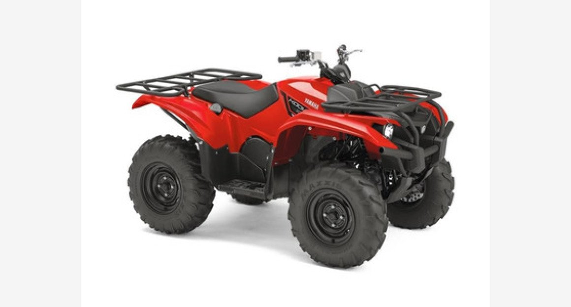 2018 Yamaha Kodiak 700 for sale 200600723