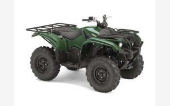 2018 Yamaha Kodiak 700 for sale 200614953