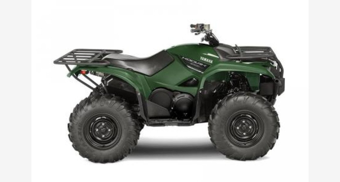2018 Yamaha Kodiak 700 for sale 200619587