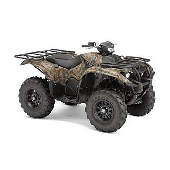 2018 Yamaha Kodiak 700 for sale 200639691