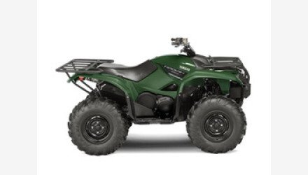 2018 Yamaha Kodiak 700 for sale 200469136