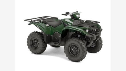 2018 Yamaha Kodiak 700 for sale 200508059