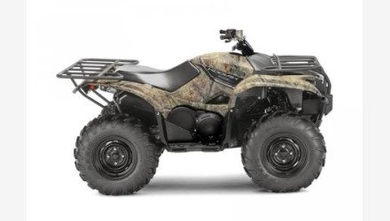 2018 Yamaha Kodiak 700 for sale 200608654
