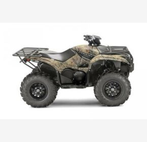 2018 Yamaha Kodiak 700 for sale 200608681