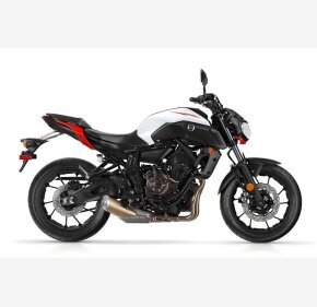 2018 Yamaha MT-07 for sale 200649553