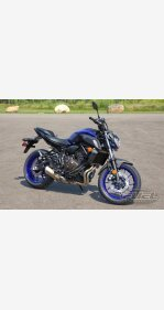 2018 Yamaha MT-07 for sale 200744283