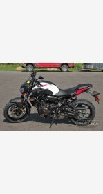2018 Yamaha MT-07 for sale 200744287