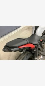 2018 Yamaha MT-07 for sale 200910557