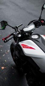 2018 Yamaha MT-07 for sale 200984089