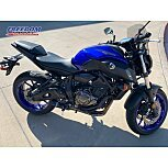 2018 Yamaha MT-07 for sale 201014621