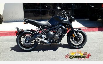 2018 Yamaha MT-09 for sale 200531454