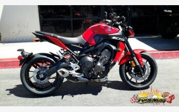 2018 Yamaha MT-09 for sale 200532255