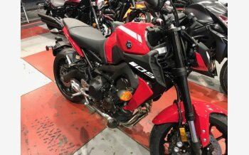 2018 Yamaha MT-09 for sale 200549165
