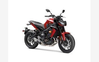 2018 Yamaha MT-09 for sale 200582914