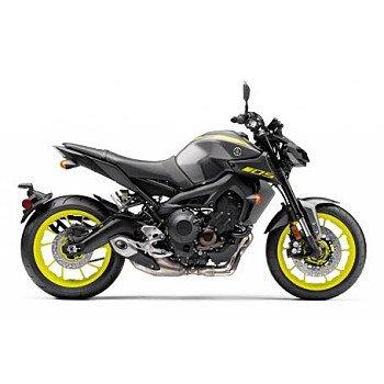 2018 Yamaha MT-09 for sale 200607672