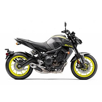 2018 Yamaha MT-09 for sale 200619327
