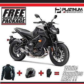 2018 Yamaha MT-09 for sale 200654944