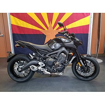 2018 Yamaha MT-09 for sale 200656588