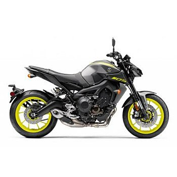 2018 Yamaha MT-09 for sale 200665615