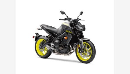 2018 Yamaha MT-09 for sale 200536113