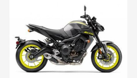 2018 Yamaha MT-09 for sale 200606784